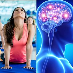 How Yoga Changes Your Brain (It's a Good Thing!)
