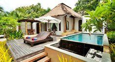 Paradee Resort, Ko Samed, Thailand