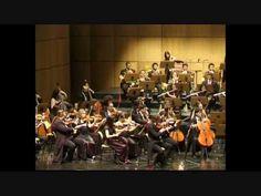 ▶ Orquestra Sinfónica Metropolitana - Quinta Sinfonia de Mahler, 5º andamento - YouTube