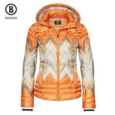 Bogner Nara-D Down Ski Jacket (Women's)   Peter Glenn