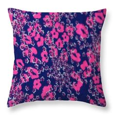 5014 Throw Pillow featuring the digital art 5014 by Aileen Griffin