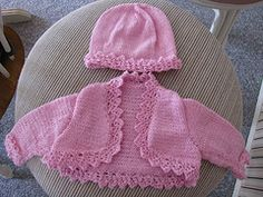 Ravelry: Pattern Search Baby Knitting Patterns, Baby Patterns, Free Knitting, Crochet Patterns, Crochet Baby, Knit Crochet, Baby Cardigan, Free Baby Stuff, Crochet Clothes