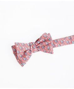 Vineyard Vines Sailboat Bowtie!  www.keenelandgiftshop.com