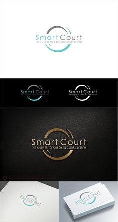 Create a Fresh Sophisticated Logo for Up and Coming Private Judges/Mediators by Guntur Madu