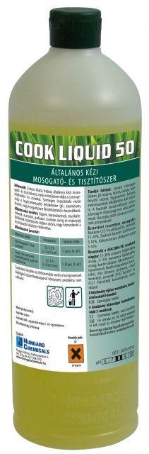 Cook Liquid 50