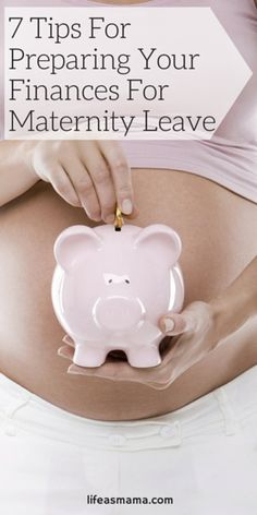Pregnant and working? Then now is the time to start preparing your budget for your maternity leave! Check out these simple tips for getting organized, before baby arrives.