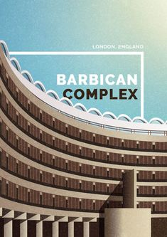 The Barbican Centrein Londonis celebrating its 35th anniversary. Widely regarded as the pinnacle of the Brutalistmovement, the...