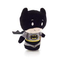 itty bittys® BATMAN™ Stuffed Animal