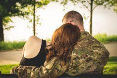 Portfolio - military family photography