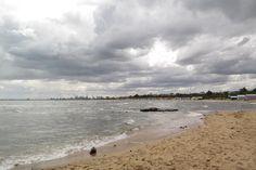 Brighton Beach, Melbourne, Victoria, Australia