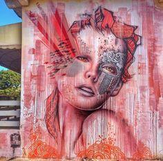 by AQI Luciano in Vila Velha, Brazil, 8/15 (LP)