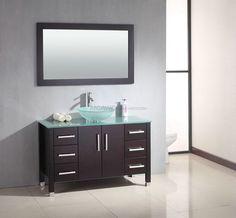 MGAWE BATHROOM, BATHROOM CABINET, GLASS WASHBASIN, BATHROOM MIRROR FACTORY IN CHINA