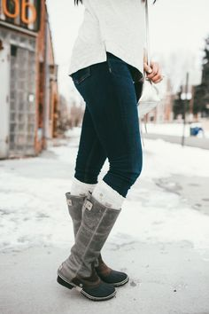 5b7abf32b8a Check out some of my favorite winter boots - on sale! Sorel Sale