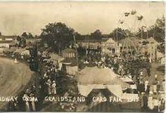 caro michigan history - Bing Images