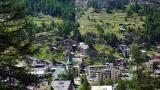 Orase deosebite de vizitat in Europa: Zermatt, Elvetia Plants, Europe, Plant, Planets