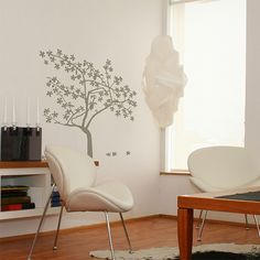 Stellata Wall Sticker II - Mur-mur