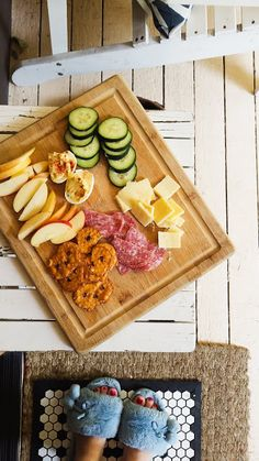 The Community Plate: An Easy Lunch With Kids Rearranging Furniture, Instagram Accounts To Follow, Cutting Board, Veggies, Favorite Recipes, Lunch, Community, Plates, Cheese
