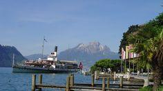 Weggis - Switzerland Tourism