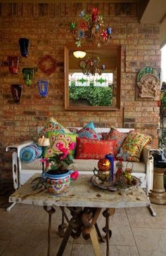 Another beautiful patio.