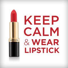 Happy National Lipstick Day!