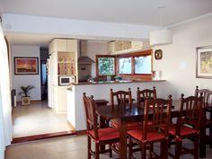 #Renovación - El desafío en una casa de sólo 7.20 m de frente: ampliamos la cocina-comedor, anexamos una nueva habitación y reformamos la fachada...