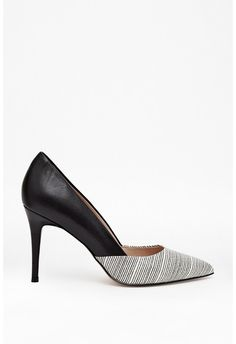 Elodie Pointed Pumps FCUK