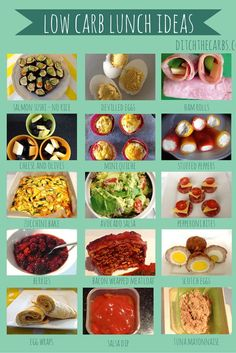 Take a look at this great post. 2 weeks of lunch box ideas for sugar free and low carb kids. All made from real whole food with no added sugar, wheat free, gluten free and grain free. - lunch ideas - 2 | ditchthecarbs.com