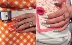 10 Spring Nail Trends For 2013 , fashion, featured, Nail, Nail Trends, Spring Nail Trends