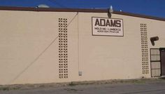 For quality moulding and building materials, come to Adams Moulding & Lumber Co. We are located in El Paso, TX. Crown Molding, Design Development, Building Materials, Over The Years, This Is Us, Business, El Paso, Crown Moldings, Construction Materials