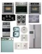 kitchen appliance fronts. Looks fuzzy until you open the file to print!.