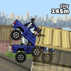 Climbing, Monster Trucks, Toys, City, Vehicles, Activity Toys, Clearance Toys, Mountaineering, Cities