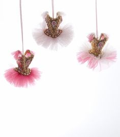 Katherine's Collection Happily Ever After Christmas Collection Six Happily Ballerina Costume Ornaments Free Ship Ballerina Costume, Ballerina Party, After Christmas, Christmas Store, Pink Christmas Ornaments, Mrs Claus, Happily Ever After, Holiday Crafts, Costumes