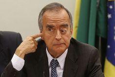 Cerveró diz que Renan o chamou no Senado para reclamar de falta de propina