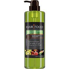 Hair Food Hair Food Volume Shampoo Infused With Kiwi Fragrance