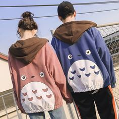 "Totoro Totemo Kawaii Shop (@totemokawaiishop) on Instagram: ""Pink or Blue? #totoro • Shop our merch www.totemokawaiishop.com """