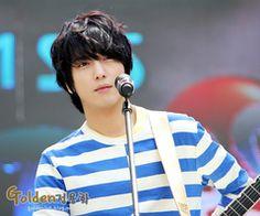 Lee Shin From Heartstrings..