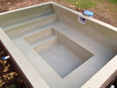Plunge Pools and Cocktail Pools Revisited - Custom Built Spas