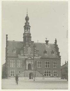 Stadhuis Purmerend gevonden op google.nl