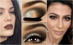 12 inspirujących pomysłów na makijaż dla szatynek