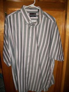 P150 MENS SIZE XL SHORT SLEEVE SHIRT