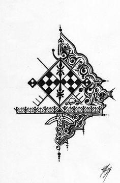 """Crossed Culture"" II - Abdel Ghani Hidouche (https://www.facebook.com/abdelghani.hidouche)"
