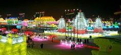 ข้อมูลเที่ยวทัวร์จีน: See more with Snow Wolrd