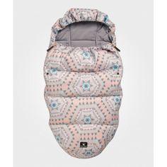 Elodie Details Vognpose/Strollerbag Bedouin Stories