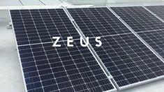 Instalación de 4 paneles Solares #Canadiansolar de 390 con su micro inversor #Hoymiles, siempre hay que hacer el cálculo de un cliente cuando quiere poner paneles para un aire acondicionado porque luego pueden hacer más uso de el creyendo que por tener paneles solares ya puede utilizarlo las 12 horas. Solar Panels