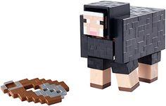 "Minecraft Sheared Sheep 5"" Figure Mattel https://www.amazon.com/dp/B014AHLJZS/ref=cm_sw_r_pi_dp_x_6LL.xbN1NYZKE"