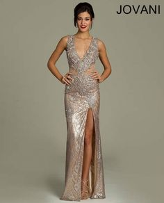 Jovani Formal Dress 93046