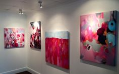Solo exhibition now on Newcastle, Color Combos, Artworks, Colour, Gallery, Photography, Painting, Pastel, Color Combinations