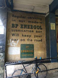 legacy ad (in Soho) London Photos, Soho, Ads, Modern, Trendy Tree, Suho