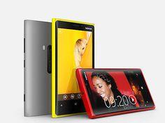 Está desembarcando no Brasil, depois de quase 5 meses do seu lançamento, o Lumia 920, da Nokia. Rodando Windows Phone 8, que naturalmente oferece uma boa integração com o Windows 8 para o desktop, ele tem tela de 4,5 polegadas e o destaque é a câmera, que apesar de ter 8.7 MP, traz recursos avançados para fotos - o preço é R$ 1.999. Na Exame, por Gabriela Ruic.