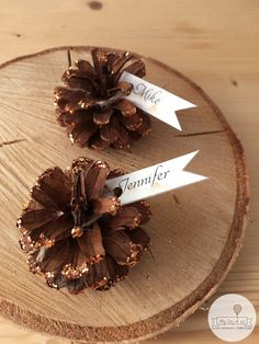 mydayandco Deco Table Noel, Handfasting, Wedding Table Settings, Winter Solstice, Flower Centerpieces, Diy Wedding, Place Card Holders, Baby Shower, Table Decorations